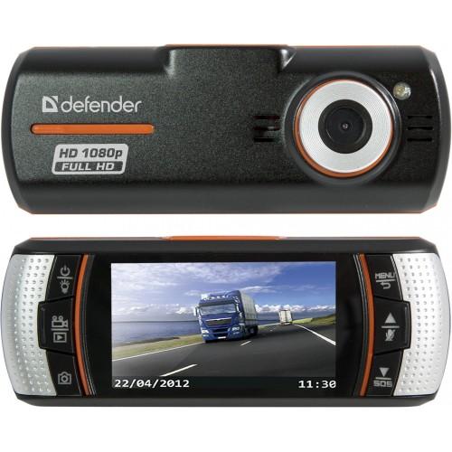 Видеорегистратор defender car vision 5018 full hd